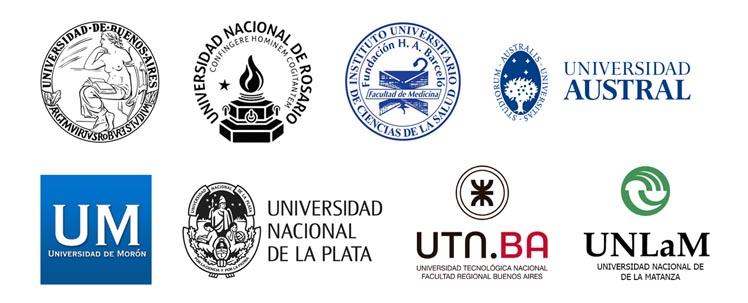 Principais Universidade em Buenos Aires