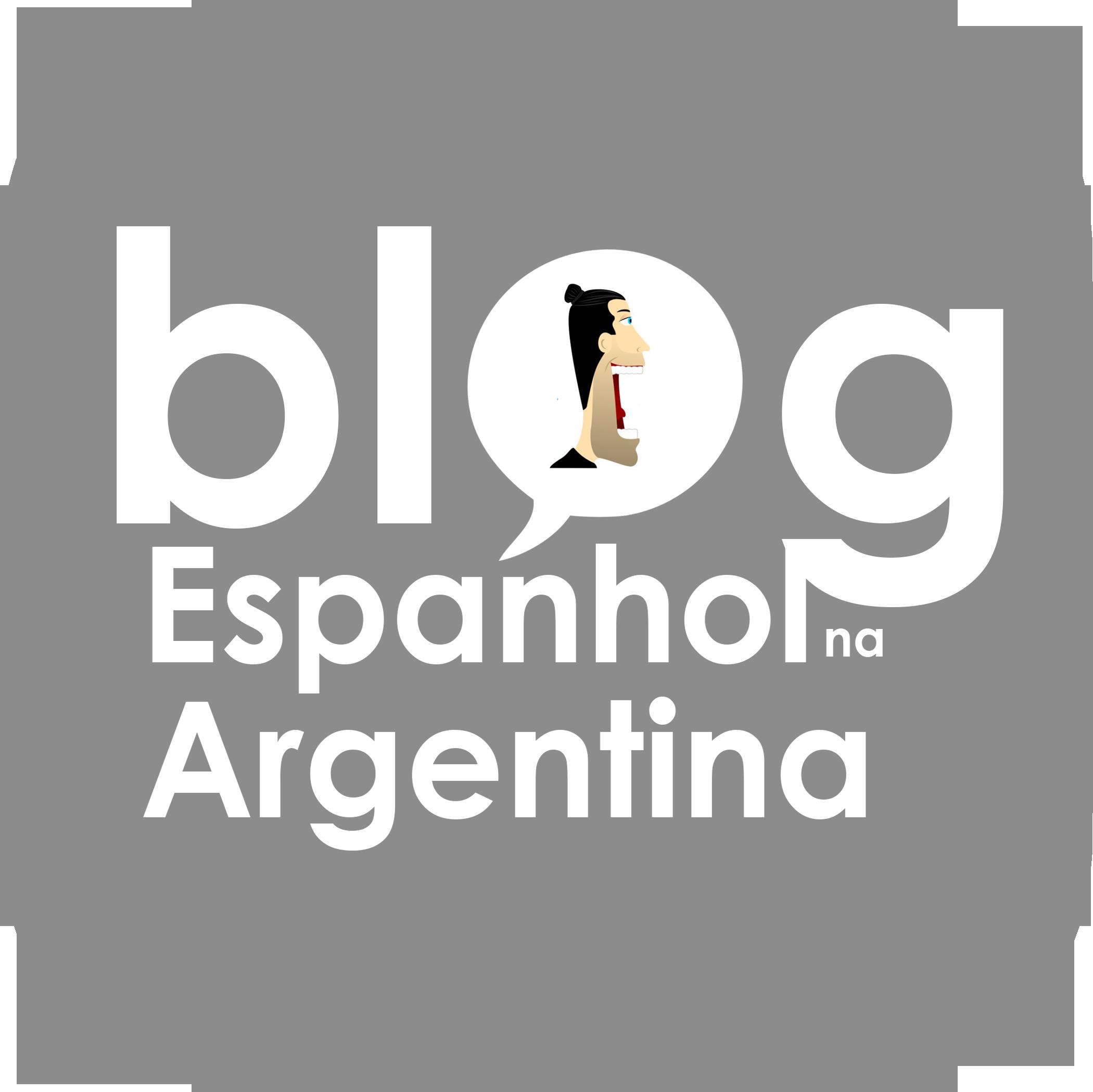 Blog espanhol na Argentina Oficial