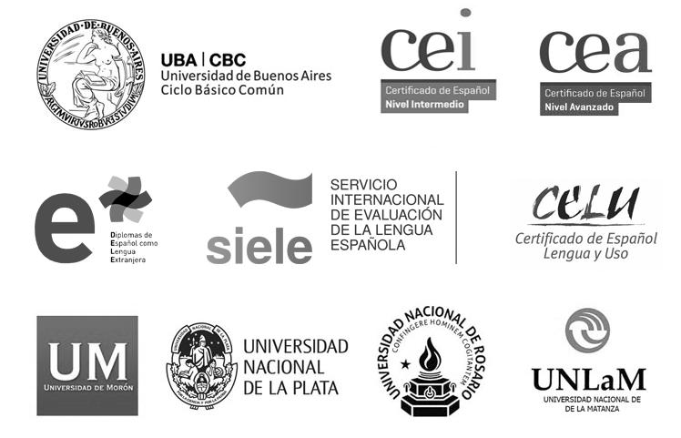 Certificados Instituto Aprender Espanhol Online